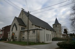 Riemst St.-Hubertusstraat 13 (https://id.erfgoed.net/afbeeldingen/160928)