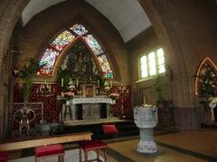 Riemst St.-Hubertusstraat 13 - interieur (https://id.erfgoed.net/afbeeldingen/160931)