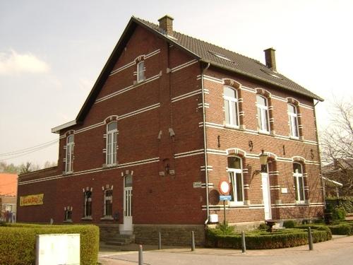 Riemst Dorpsstraat 46