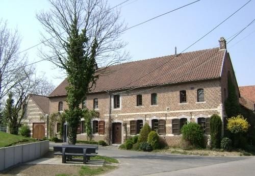 Riemst Oude Steenstraat 41-43