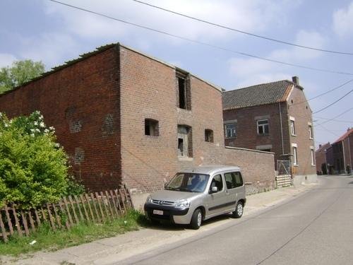 Riemst Klein Lafeltstraat 33