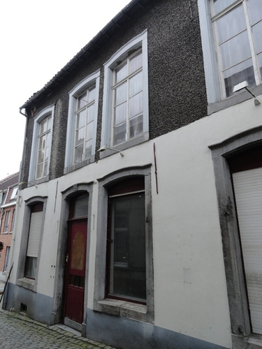 Geraardsbergen Duivenstraat 5