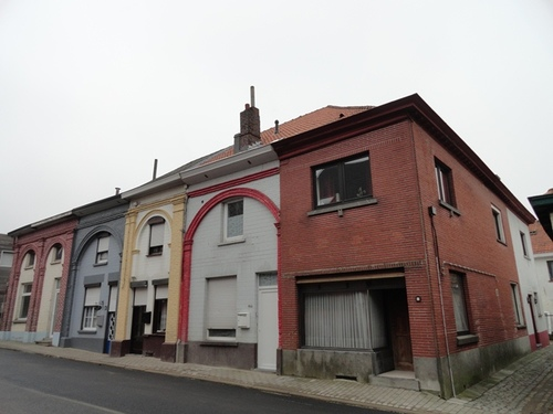 Geraardsbergen Hoge Buizemont 36-44