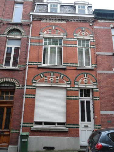 Geraardsbergen Wijngaardstraat 28