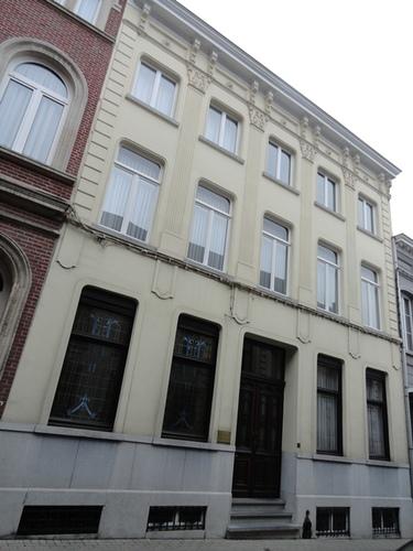 Geraardsbergen Wijngaardstraat 17