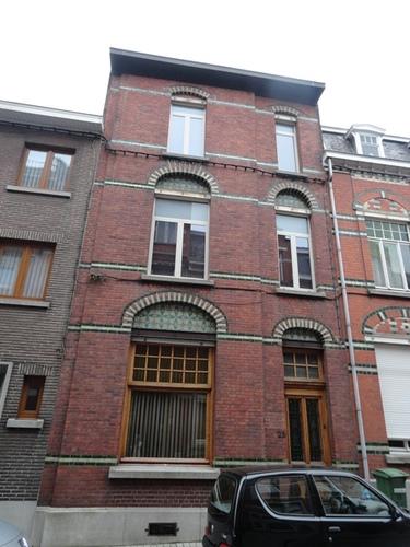 Geraardsbergen Wijngaardstraat 26