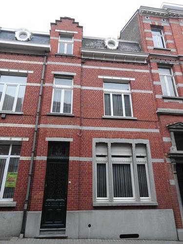 Geraardsbergen Wijngaardstraat 27