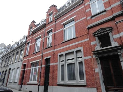 Geraardsbergen Wijngaardstraat 27-29