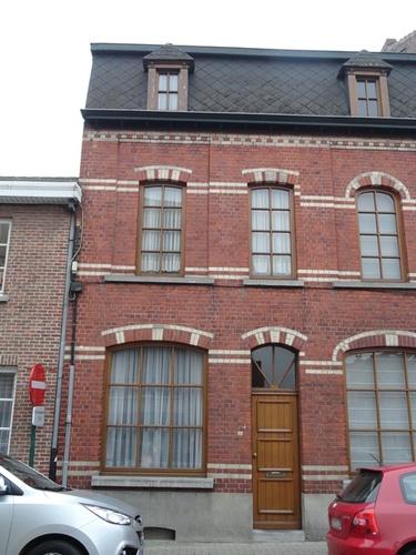 Geraardsbergen Wijngaardstraat 68