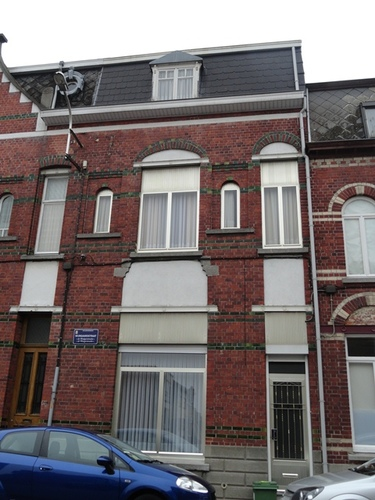 Geraardsbergen Wijngaardstraat 74