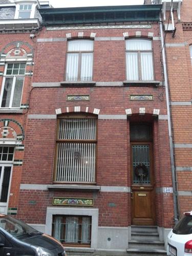 Geraardsbergen Wijngaardstraat 30