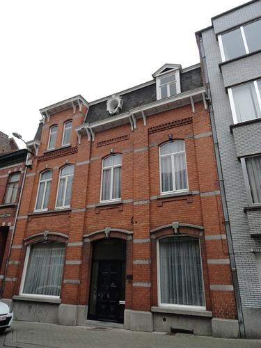 Geraardsbergen Wijngaardstraat 32