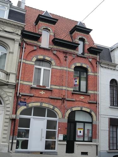 Geraardsbergen Wijngaardstraat 39-41