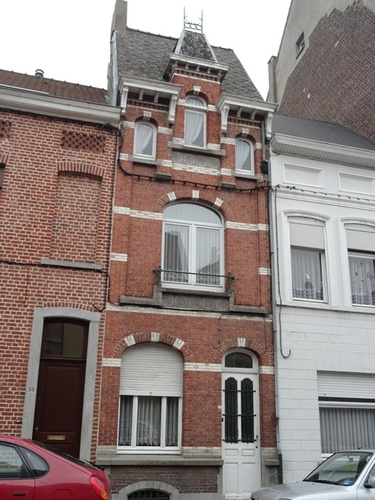 Geraardsbergen Wijngaardstraat 51