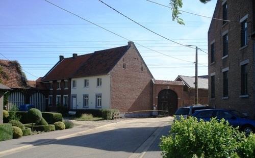 Bilzen Driesstraat 22-24
