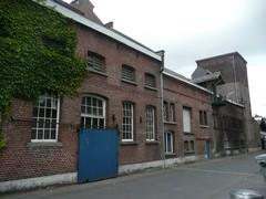 Mouterij-Brouwerij Verhaeghe