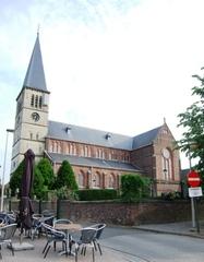 Parochiekerk Sint-Ursula