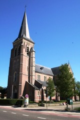 Parochiekerk Sint-Gertrudis