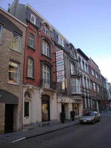 Kerkstraat 43-45