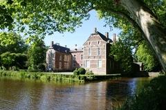 Bilzen Waterkasteelstraat 1 (https://id.erfgoed.net/afbeeldingen/161723)