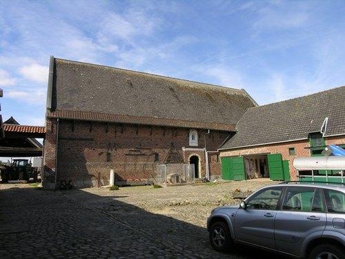 Dilbeek Bullenbergstraat 61