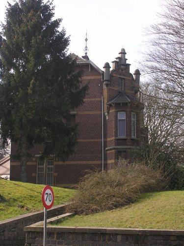 Dilbeek Ninoofsesteenweg 782