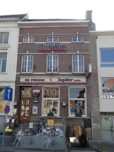 Geraardsbergen Markt 50