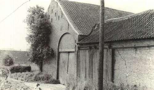 Dilbeek Grote Sypestraat 10