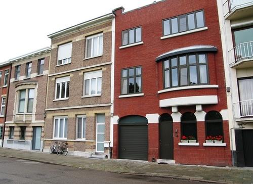 Antwerpen Kruishofstraat 14-18