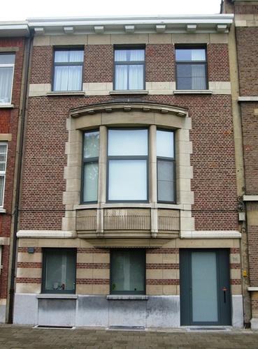 Antwerpen Kruishofstraat 18