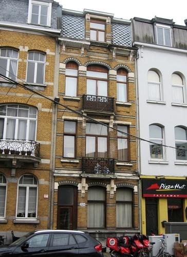 Antwerpen Kruishofstraat 229