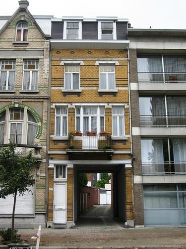 Antwerpen Kruishofstraat 249