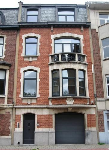 Antwerpen Doornelei 1