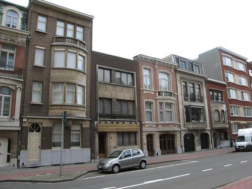 Antwerpen Doornelei 12-20