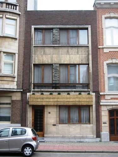 Antwerpen Doornelei 18