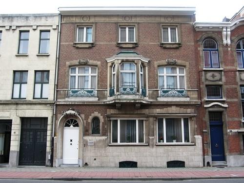Antwerpen Doornelei 26