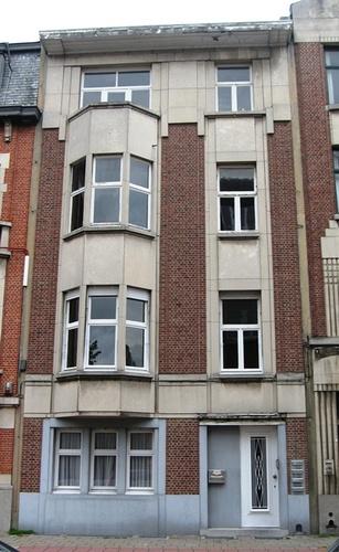 Antwerpen Doornelei 3