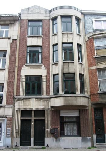 Antwerpen Doornelei 5