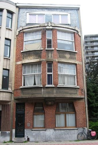 Antwerpen Doornelei 7