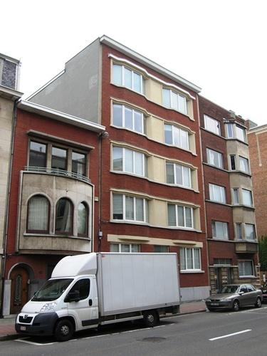 Antwerpen Doornelei 8-10