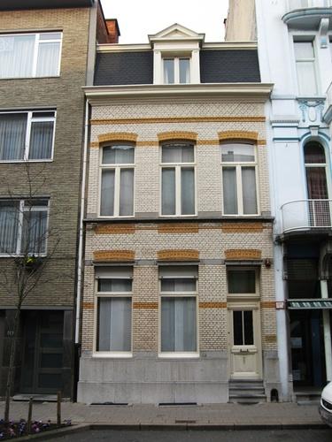 Antwerpen Markgravelei 115