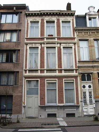 Antwerpen Markgravelei 137