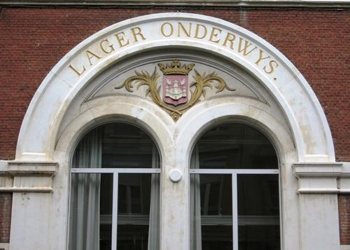 Antwerpen Markgravelei 147-149