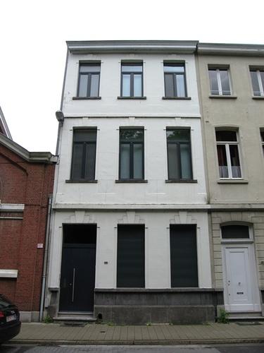 Antwerpen Markgravelei 151