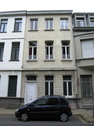 Antwerpen Markgravelei 153