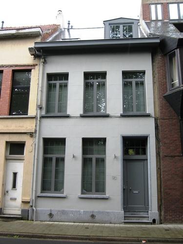 Antwerpen Markgravelei 173