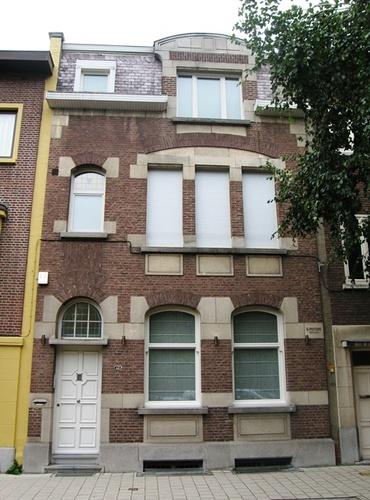 Antwerpen Karel Oomsstraat 40