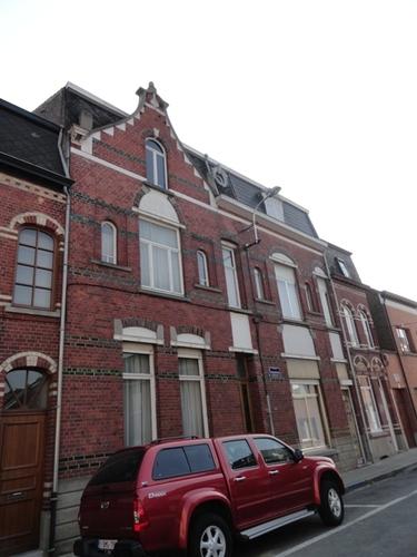 Geraardsbergen Wijngaardstraat 72-74, Warandestraat 2