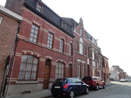 Geraardsbergen Wijngaardstraat 68-74