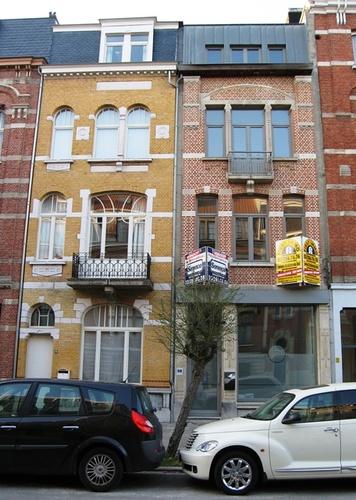 Antwerpen Eglantierlaan 68-70
